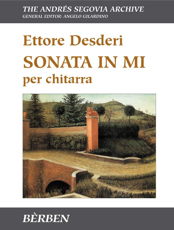 Sonata in mi