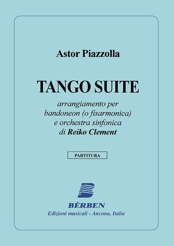 Tango Suite