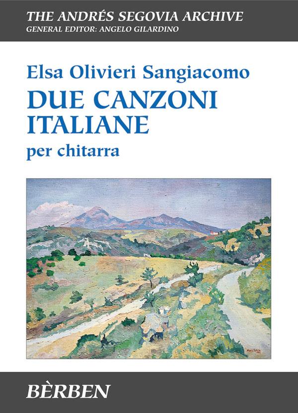 Due canzoni italiane