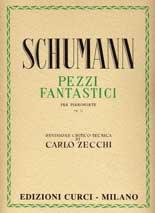 Pezzi fantastici op. 12