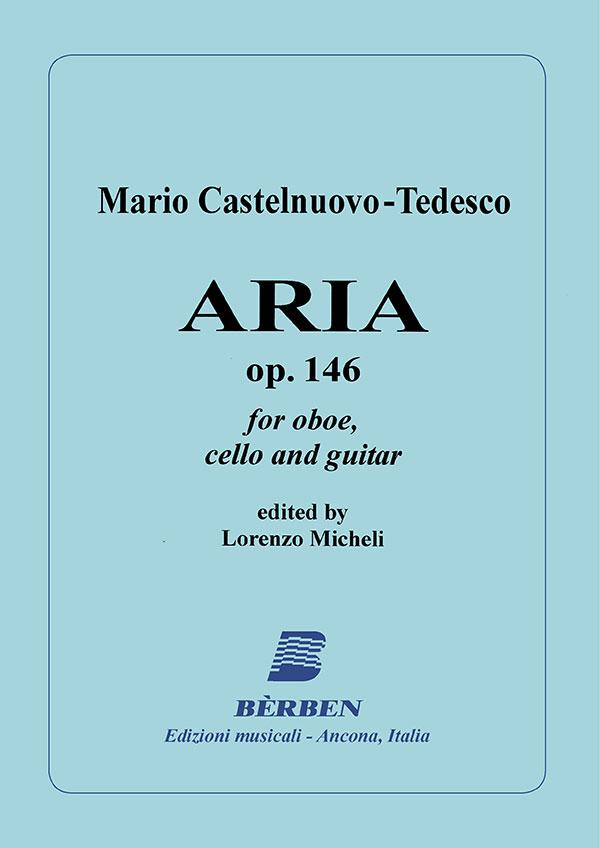 Aria op. 146