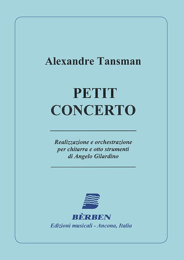 Petit Concerto