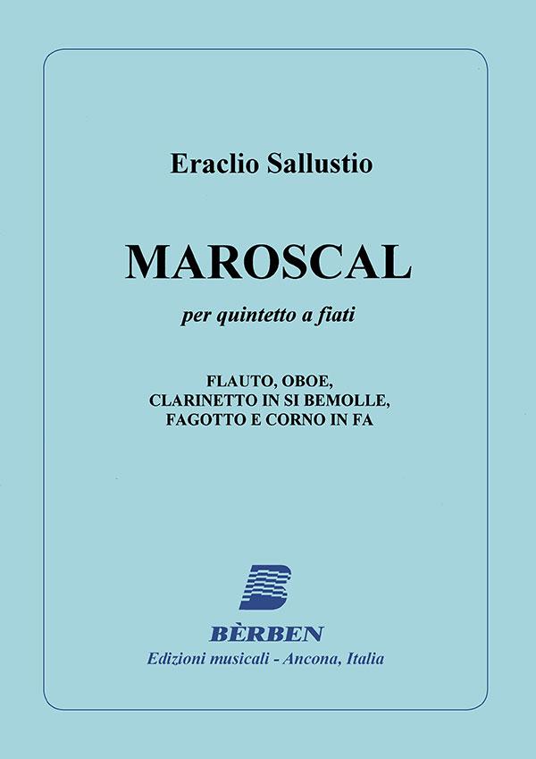 Maroscal