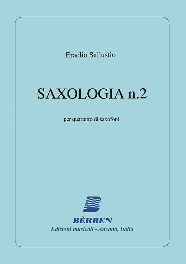 Saxologia n. 2