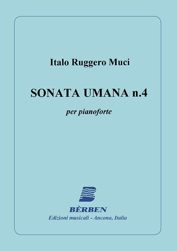 Sonata umana n. 4