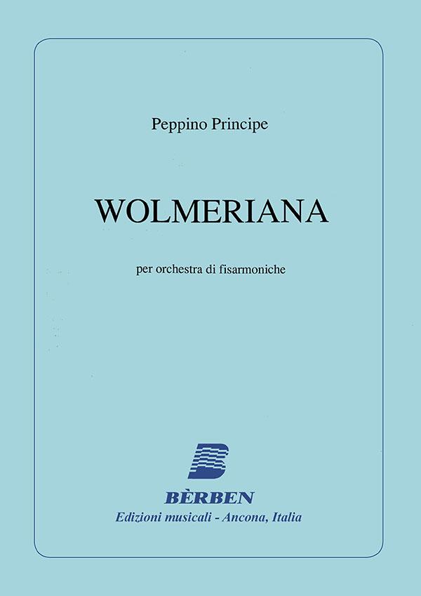 Wolmeriana