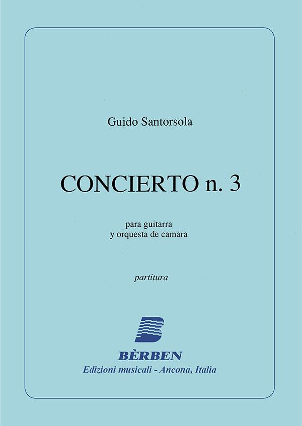 Concierto n. 3