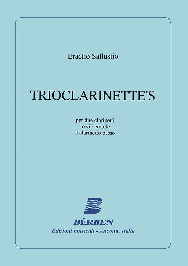 Trioclarinette's
