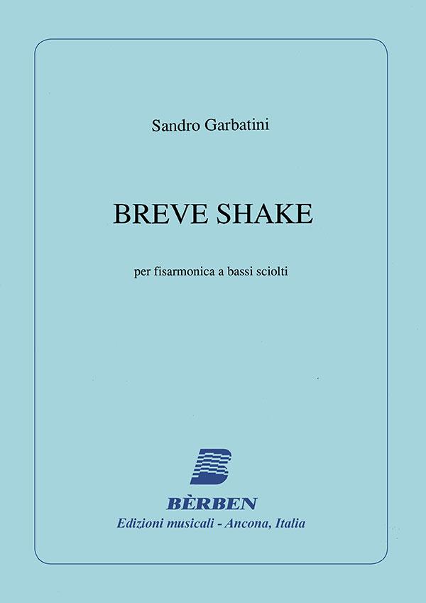 Breve shake