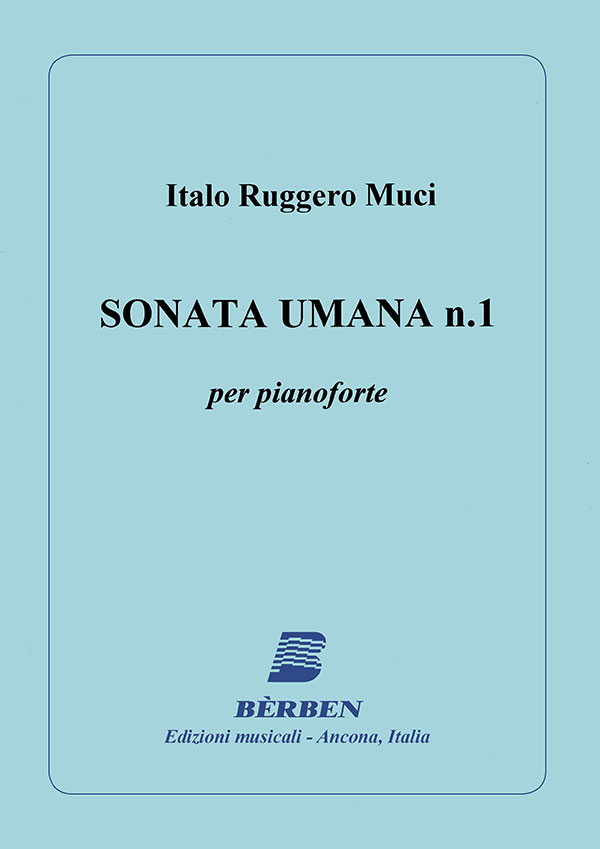 Sonata umana n. 1