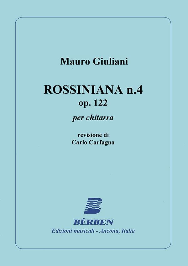 Rossiniana n. 4