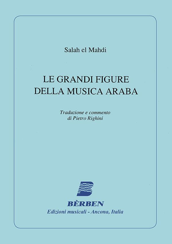 Le grandi figure della musica araba