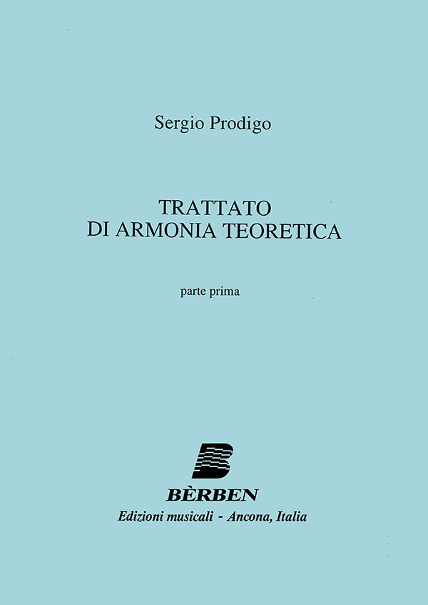 Trattato di armonia teoretica