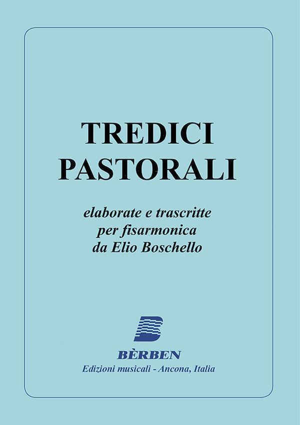 Tredici pastorali