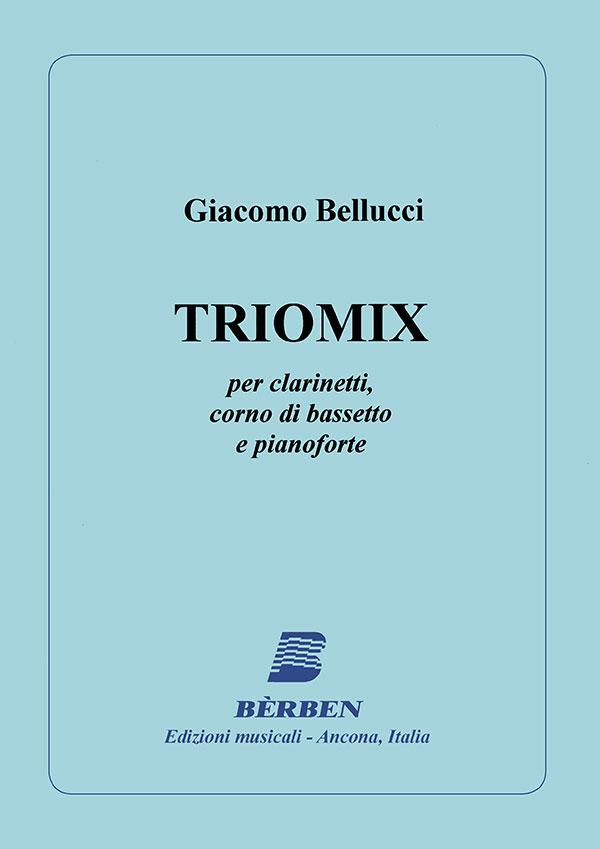 Triomix