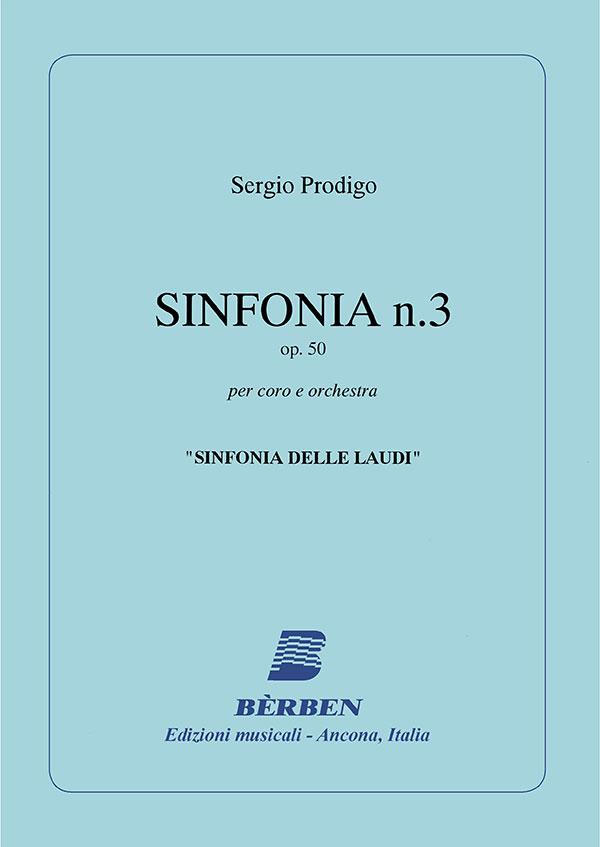 Sinfonia n. 3