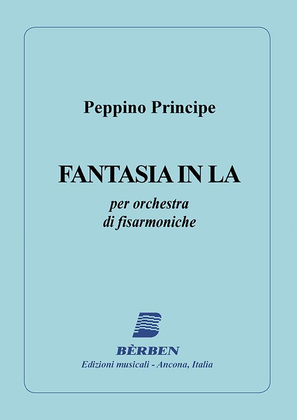 Fantasia in LA
