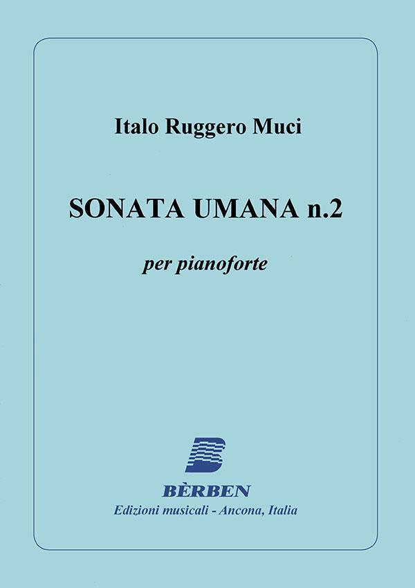 Sonata umana n. 2