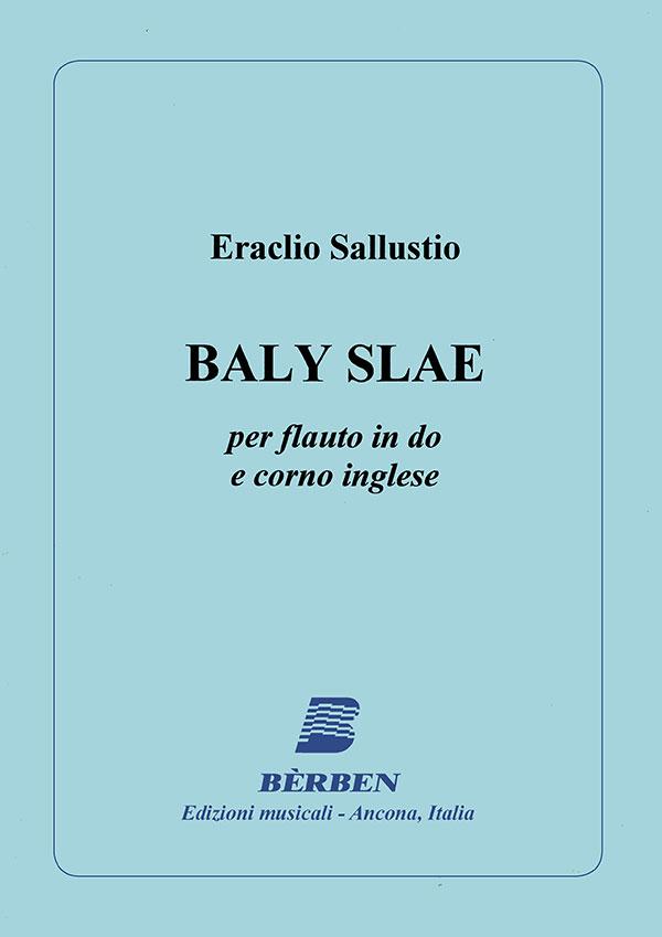Baly slae