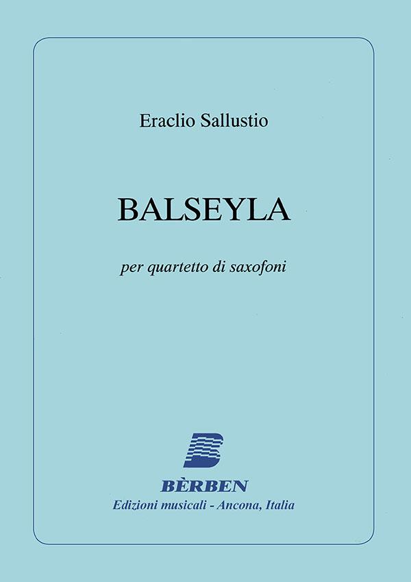 Balseyla