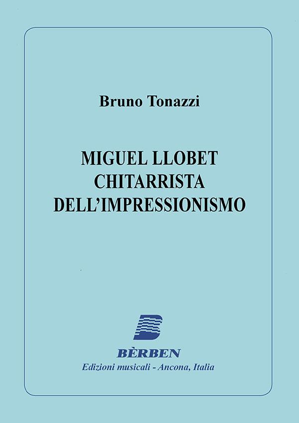Miguel Llobet chitarrista dell'impressionismo