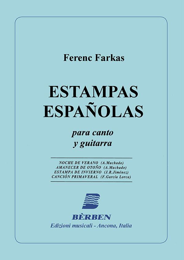 Estampas españolas