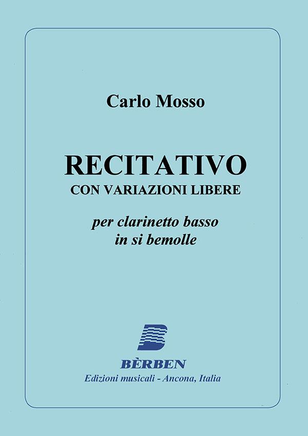 Recitativo