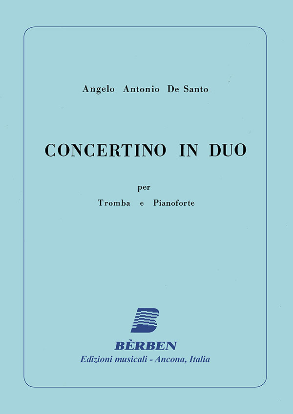 Concertino in duo