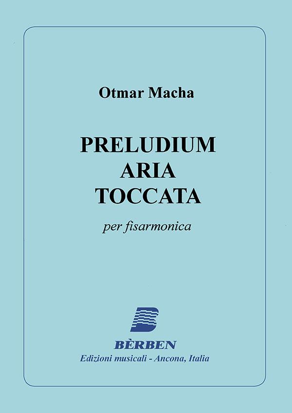 Preludium - Aria - Toccata