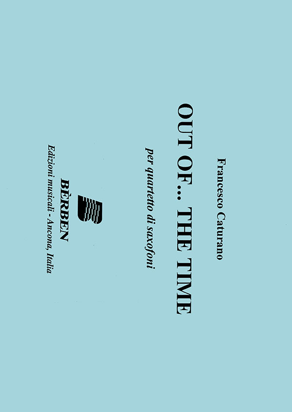 Out Of... The Time