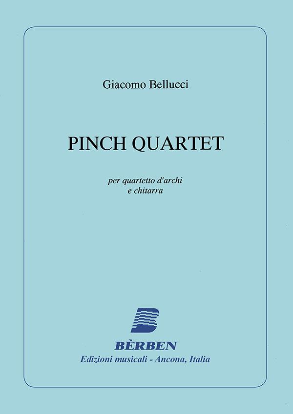 Pinch Quartet