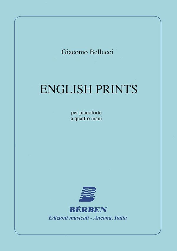 English Prints