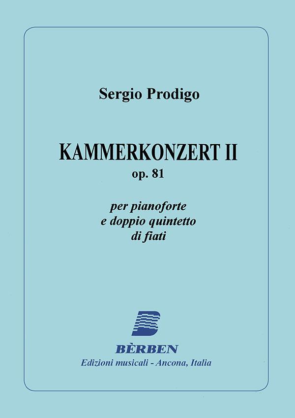 Kammerkonzert II