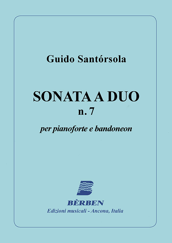 Sonata a duo