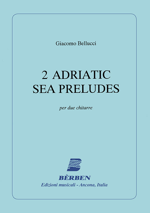 2 Adriatic Sea Preludes