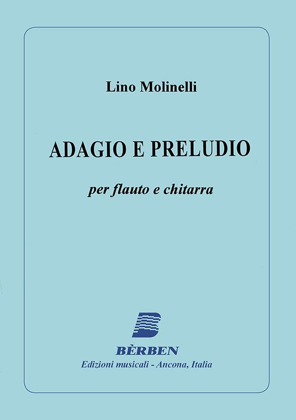 Adagio e preludio