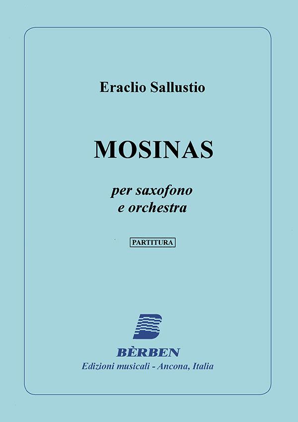 Mosinas