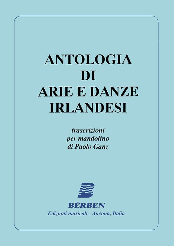 Antologia di arie e danze irlandesi