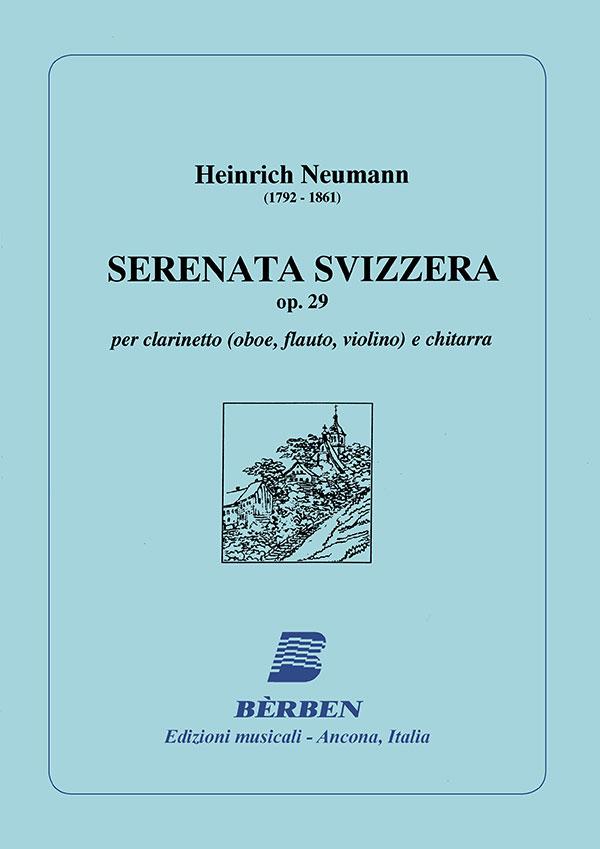 Serenata svizzera