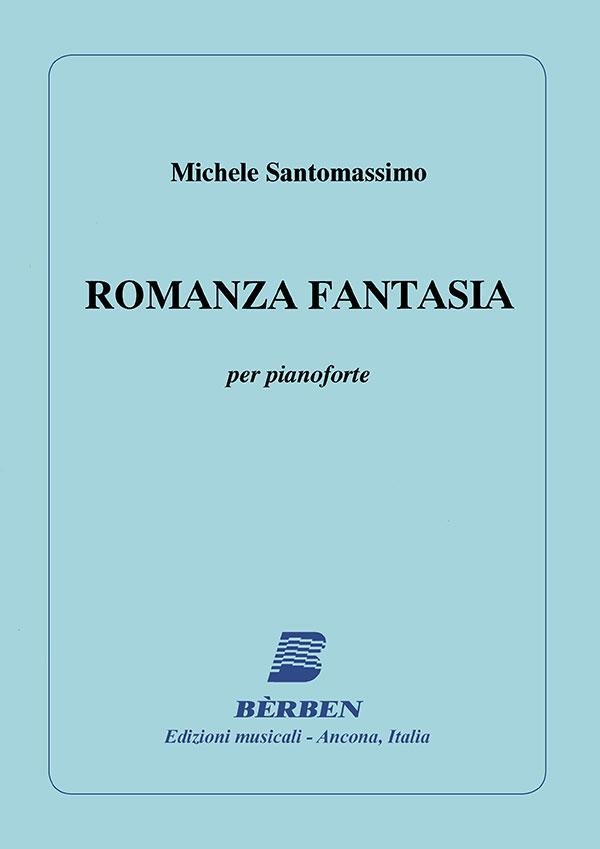 Romanza fantasia