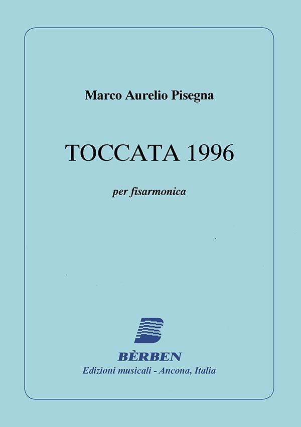 Toccata 1996