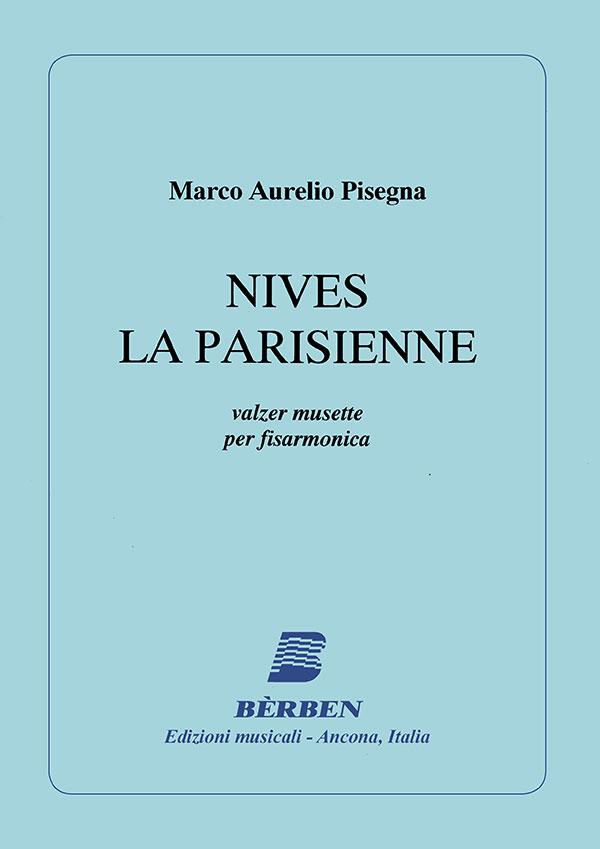 Nives la Parisienne