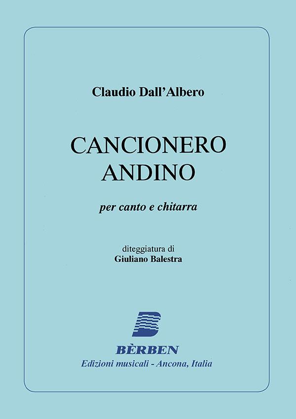 Cancionero andino