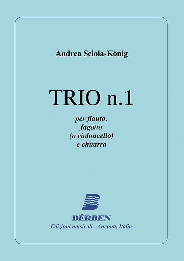 Trio n. 1
