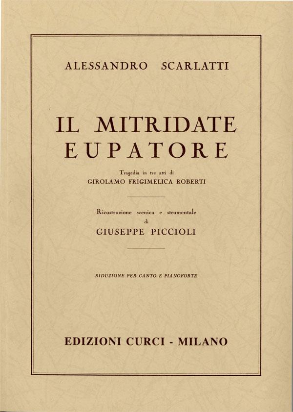 Il Mitridate Eupatore