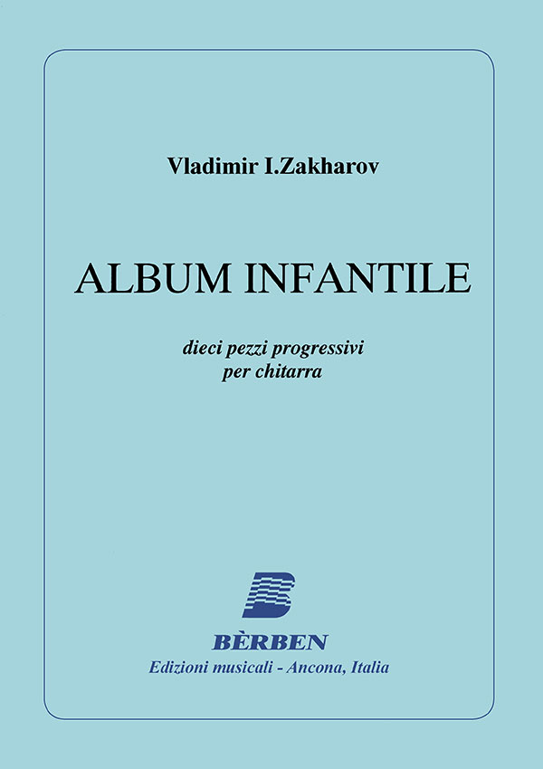 Album infantile