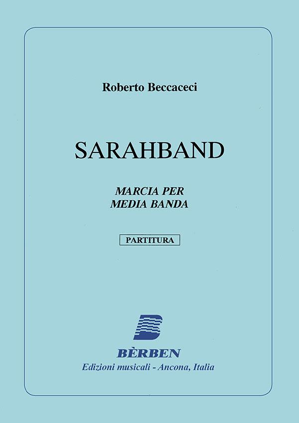 Sarahband