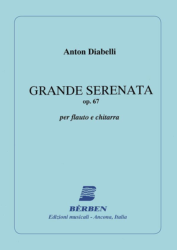 Grande serenata op. 67
