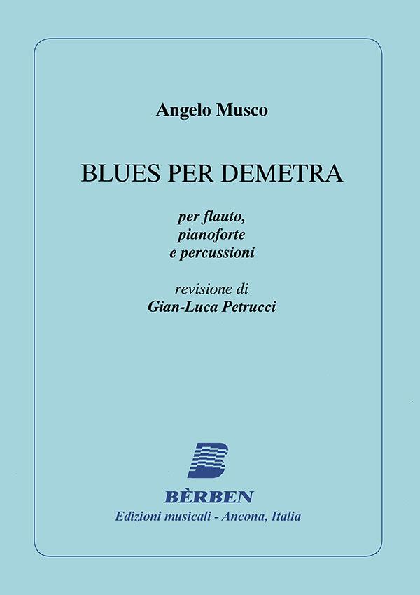 Blues per Demetra