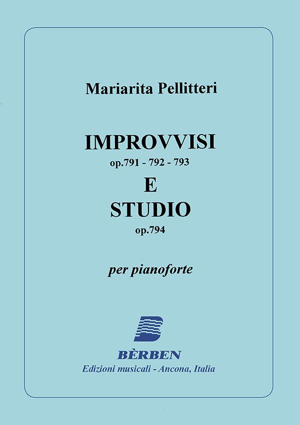 Improvvisi - Studio